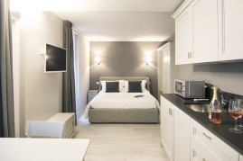junior suite iseo